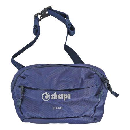 Sherpa Hüfttasche Dami