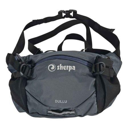 Sherpa Hüfttasche Dullu