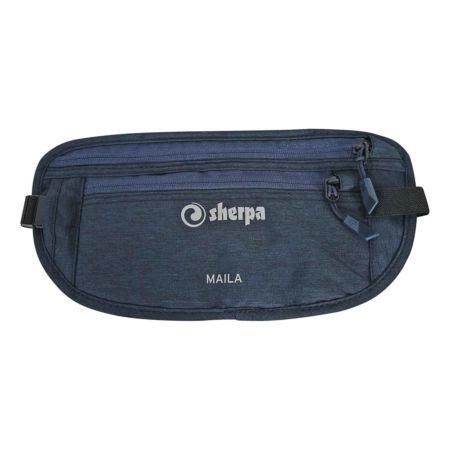 Sherpa Bauchtasche Maila RFID