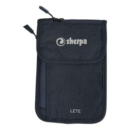 Sherpa Lete RFID Umhängetasche