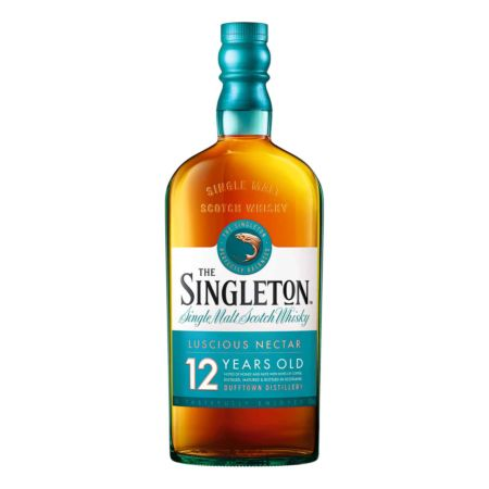 Singleton of Dufftown 12 years Single Malt 70 cl