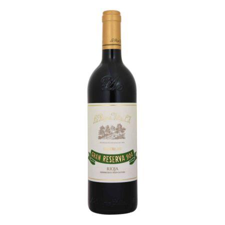 La Rioja Alta Gran Reserva 904 75 cl