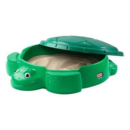 Little Tikes Schildkröten Sandkasten