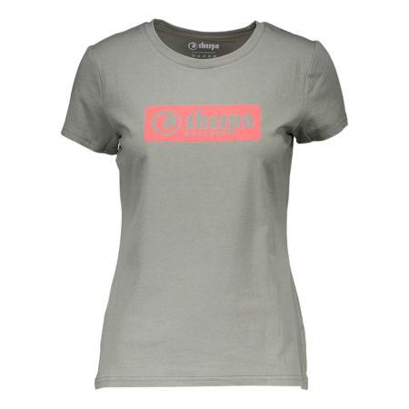 Sherpa Damen-T-Shirt Rajramba