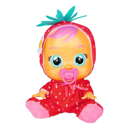 Cry Babies Ella Tutti Frutti Erdbeere