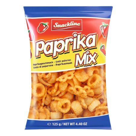 Snackline Paprika Mix 125 g
