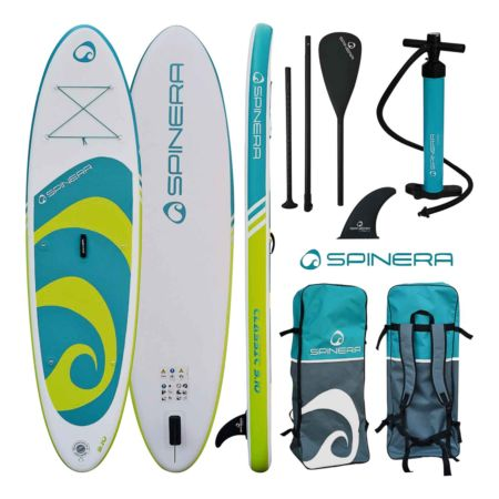 """Spinera Stand Up Paddle 9""""10"""