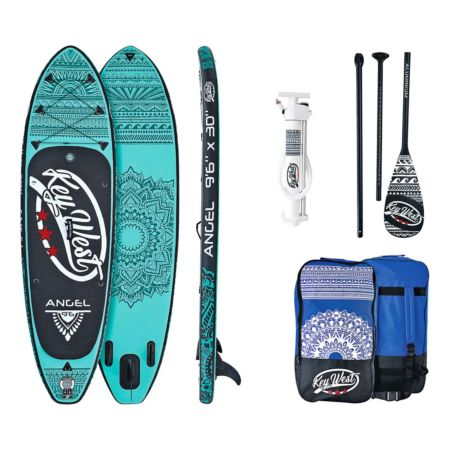 Key West Stand Up Paddle Angel 9.6