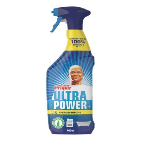 Meister Proper Ultra Power Spray Citrusfrische 700 ml