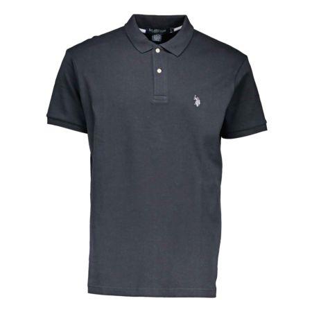 US Polo Herren-Poloshirt