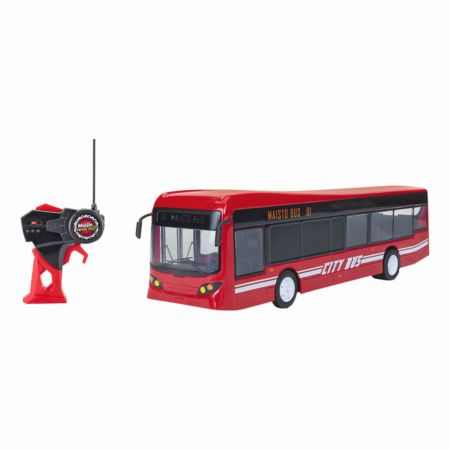 MAISTO City Bus