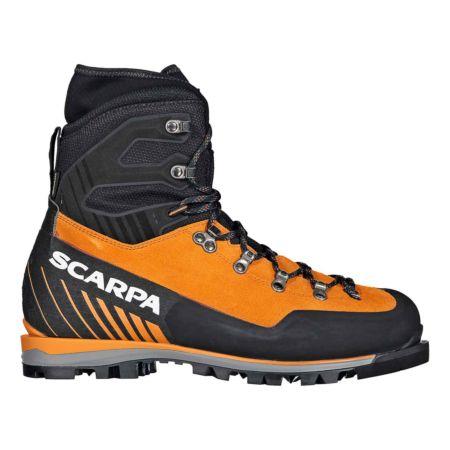 Scarpa Herren-Wanderschuh Mont Blanc Pro GTX