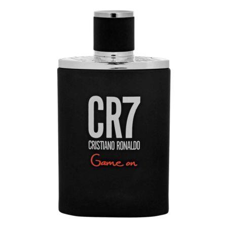 Cristiano Ronaldo CR7 Game On Eau de Toilette 50 ml