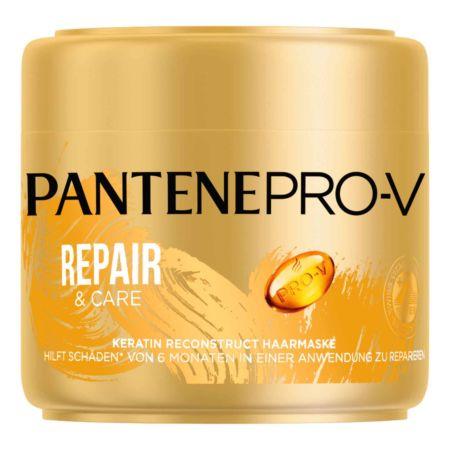 Pantene Pro-V Repair & Care Keratin Reconstruct Haarmaske 300 ml