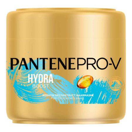Pantene Pro-V Hydra Boost Keratin Reconstruct Haarmaske 300 ml