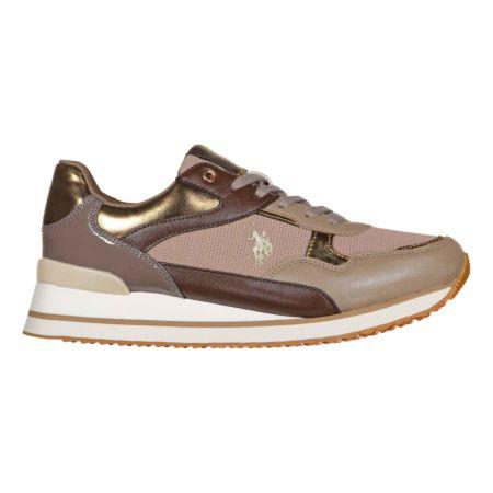 U.S Polo ASSN Damen-Sneaker Teva2 Fey