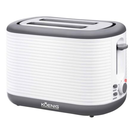 KOENIG Toaster Stripes