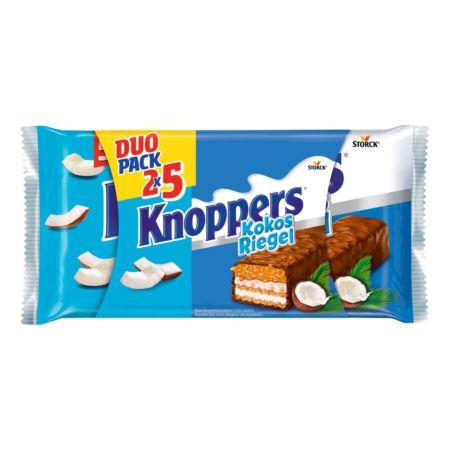 Knoppers ErdnussRiegel 10 x 40 g