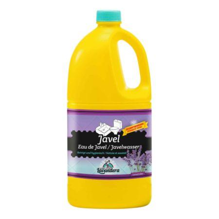 Javel Wasser Lavendel 2 l