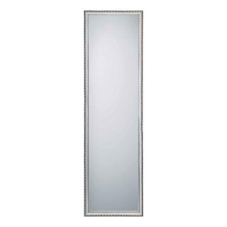 Rahmenspiegel Loreley silber 35 x 125 x 2 cm
