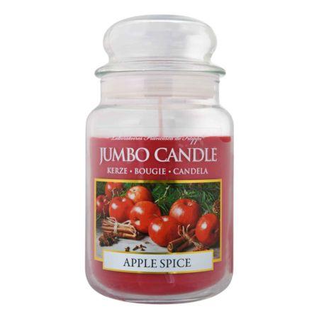 Jumbo Candle Duftkerze Apple Spice