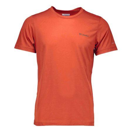 Columbia Herren-T-Shirt Maxtrail SS Logo Tee