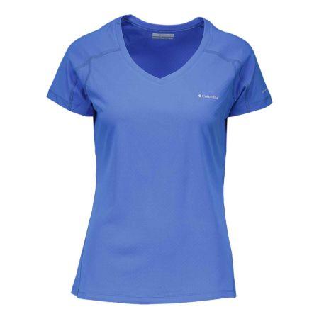 Columbia Damen-T-Shirt Zero Rules Graphic