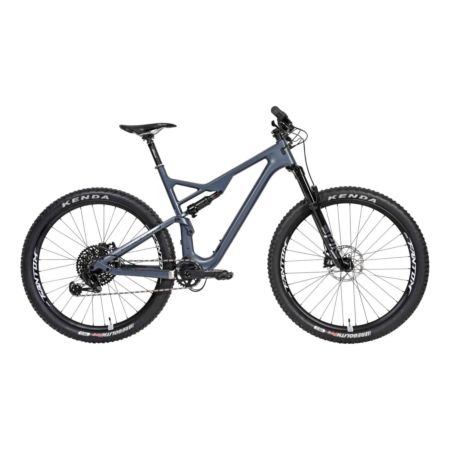 Wheeler Fullsuspension-Bike Falcon