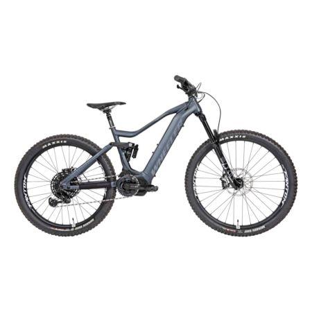 Wheeler E-Bike eHornet