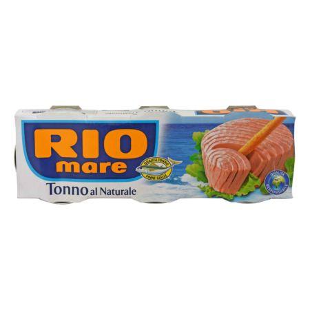 RIO mare Thon Nature 3 x 120 g