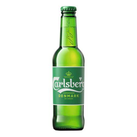 Carlsberg Bier 24 x 33 cl