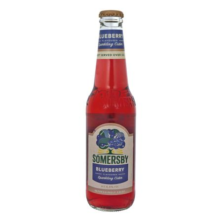 Somersby Blueberry Cider 33 cl