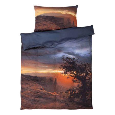 Bettwäsche Sonnenuntergang