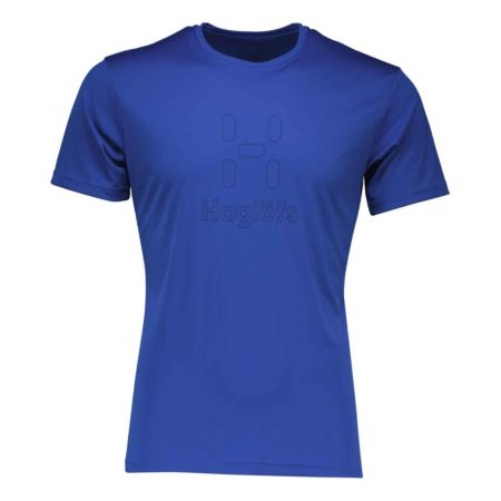 Haglöfs Herren-T-Shirt Glee Tee