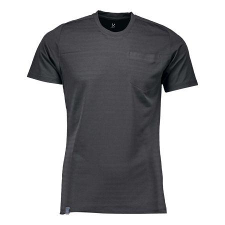 Haglöfs EvoDye Herren-T-Shirt