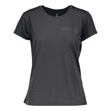 Haglöfs EvoDye Q Damen-T-Shirt