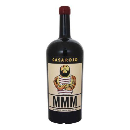 Machoman - Monastrell Casa Rojo DO Magnum 150 cl