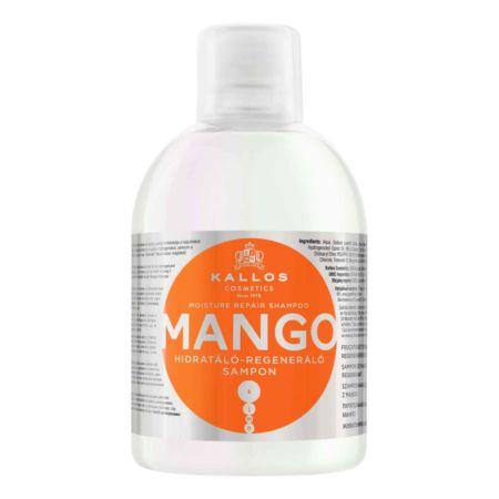Kallos Shampoo Mango 1000 ml