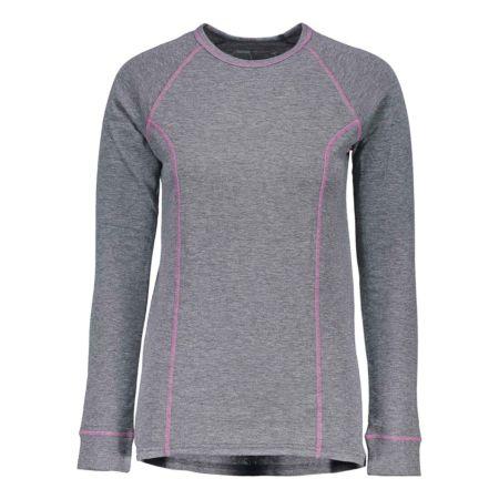 Brunex Damen-Thermoshirt langarm