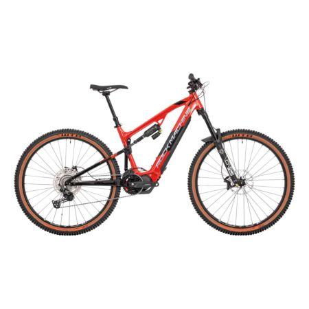 Rock Machine E-Fullsuspension Bike Blizzard INT e50-29