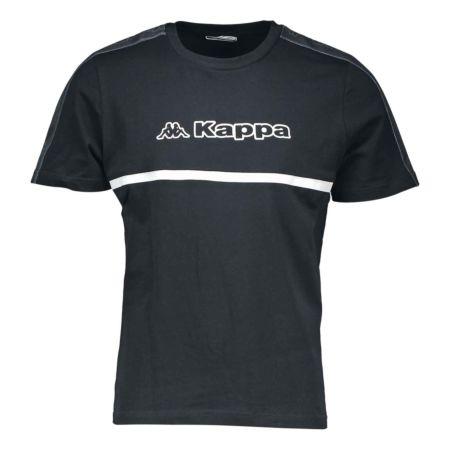 Kappa Herren-T-Shirt Colo