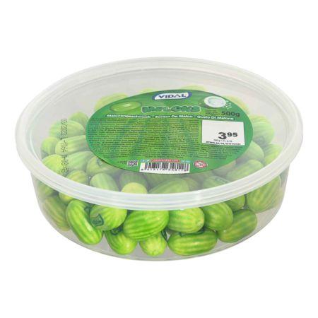 Vidal Bubble Gum Melonen 500 g