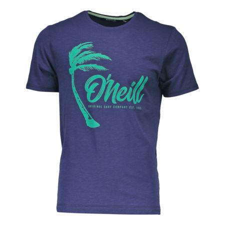 O'Neill Herren-T-Shirt Palm Graphic