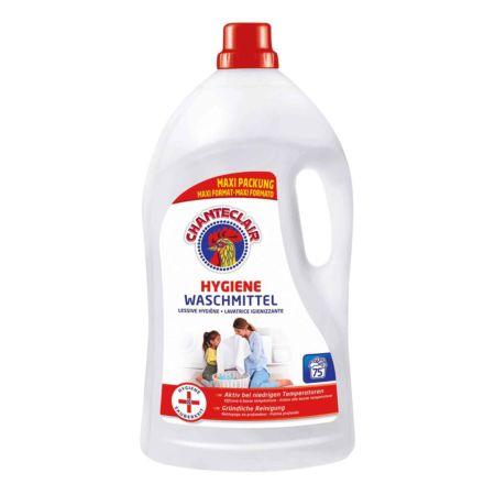Chanteclair Hygiene Waschmittel 75 Waschgänge