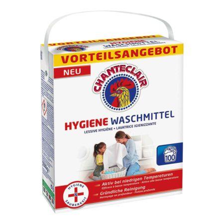 Chanteclair Hygiene Waschmittel 100 Waschgänge