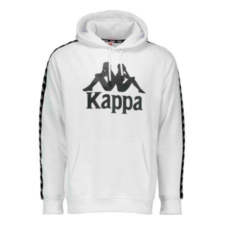Kappa Herren-Sweatshirt 222 Banda Hurtado div. Farben