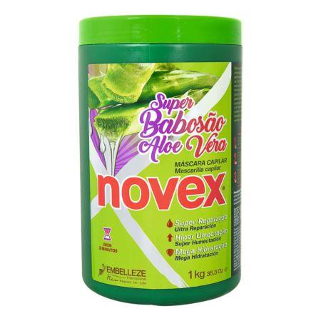 Novex Haarmaske Super Aloe Vera 1 kg