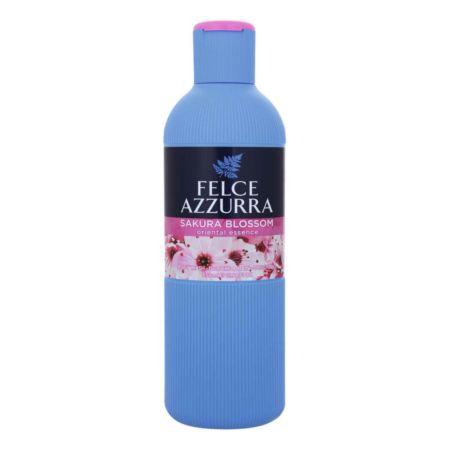 Felce Azzurra Duschbad Oriental Essence Sakura Blossom 650 ml