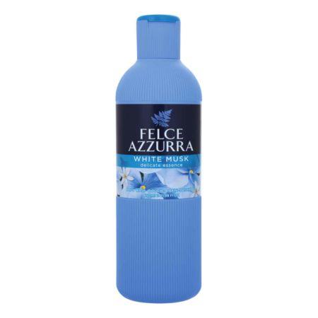 Felce Azzurra Duschbad Delicate Essence Weisser Moschus 650 ml