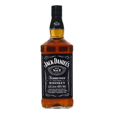 Jack Daniel's Whisky 40% 100 cl